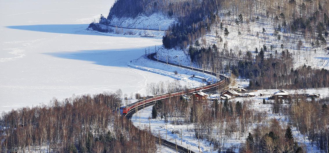 Auf märchenhafter Winterreise durch Russland und die Mongolei (2019/2020/2021)