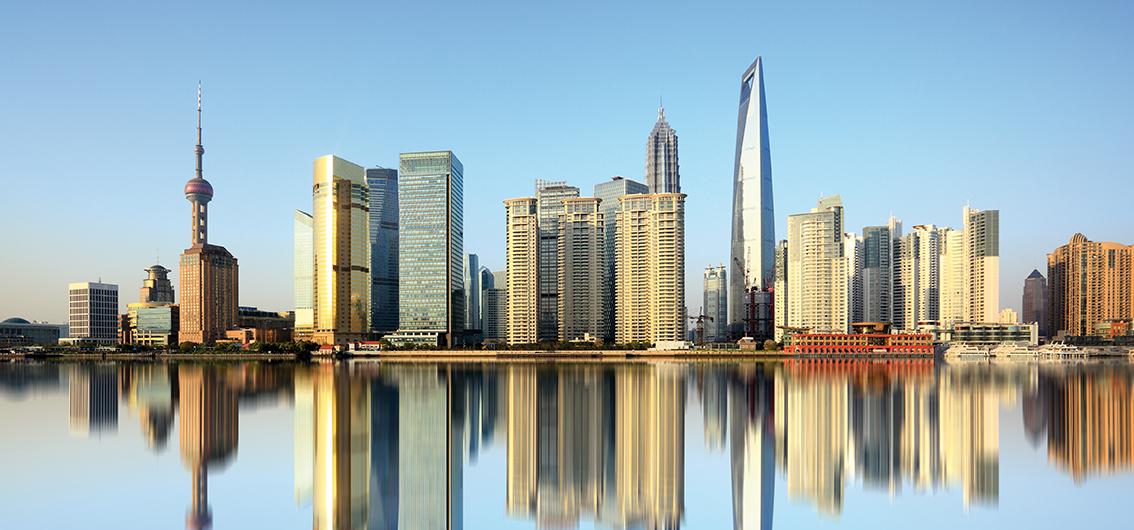 Zarengold-Sonderzugreise: Von Shanghai und Suzhou über Peking nach Moskau (2020)