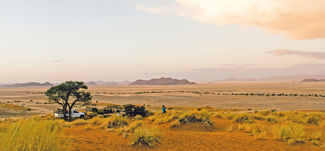 Im African Explorer von Namibia nach Kapstadt (2019/2020)