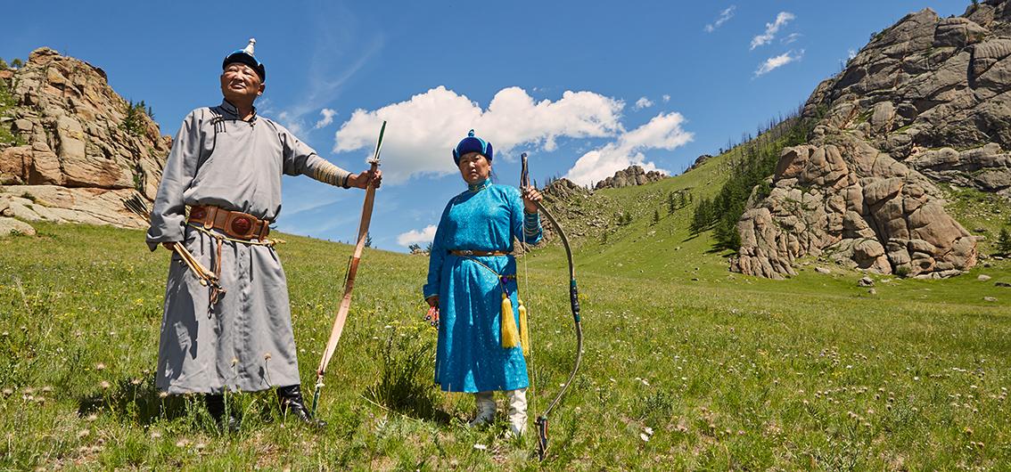 Von Moskau zum Baikalsee und nach umfassender Mongolei-Rundreise weiter bis Peking (2020)