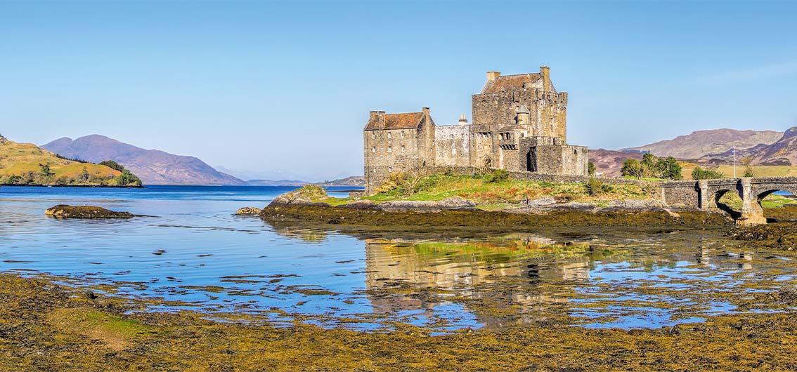 Schottlands klassische Herrlichkeiten (2020)
