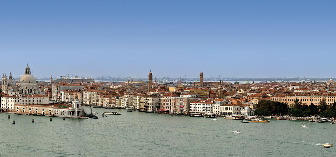 5-tägige Zeitreise per Zug mit dem Venice Simplon-Orient-Express von Venedig über Budapest oder Prag nach London