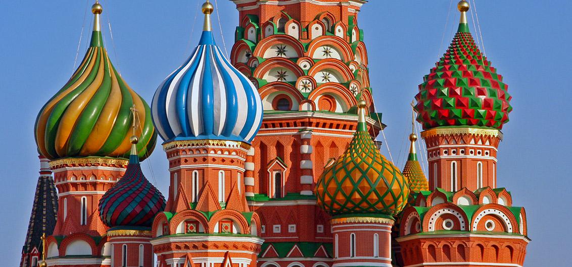 Zarengold: Moskau - Baikalsee