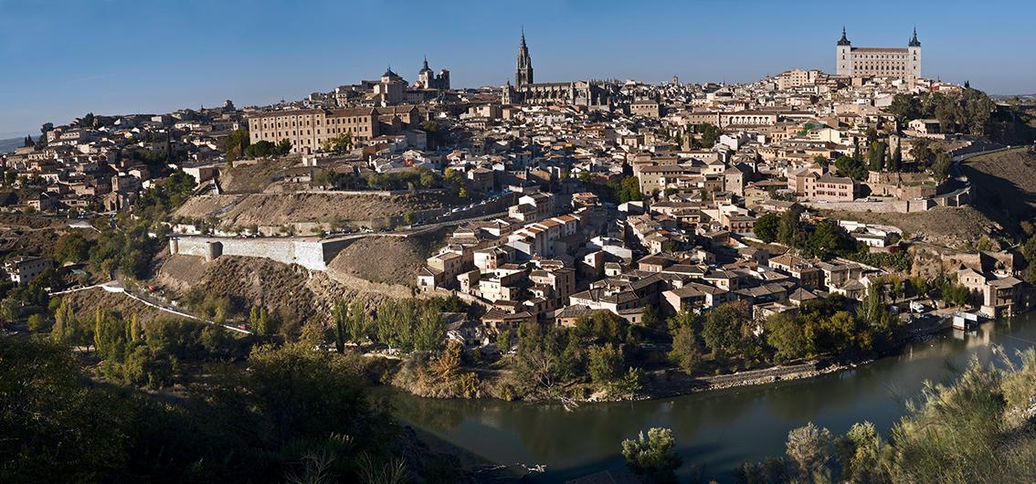Exklusiv-Charter auf einzigartiger Route von Sevilla nach Santiago de Compostela (2019/2020)