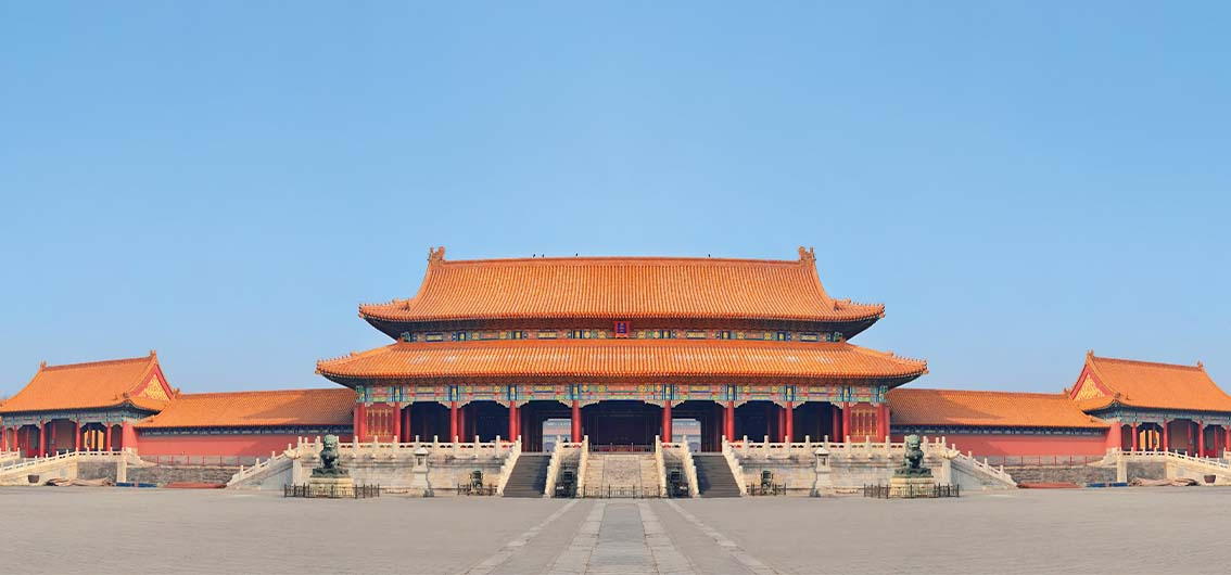 Auf der Transsib von Peking nach Moskau (2019/2020)